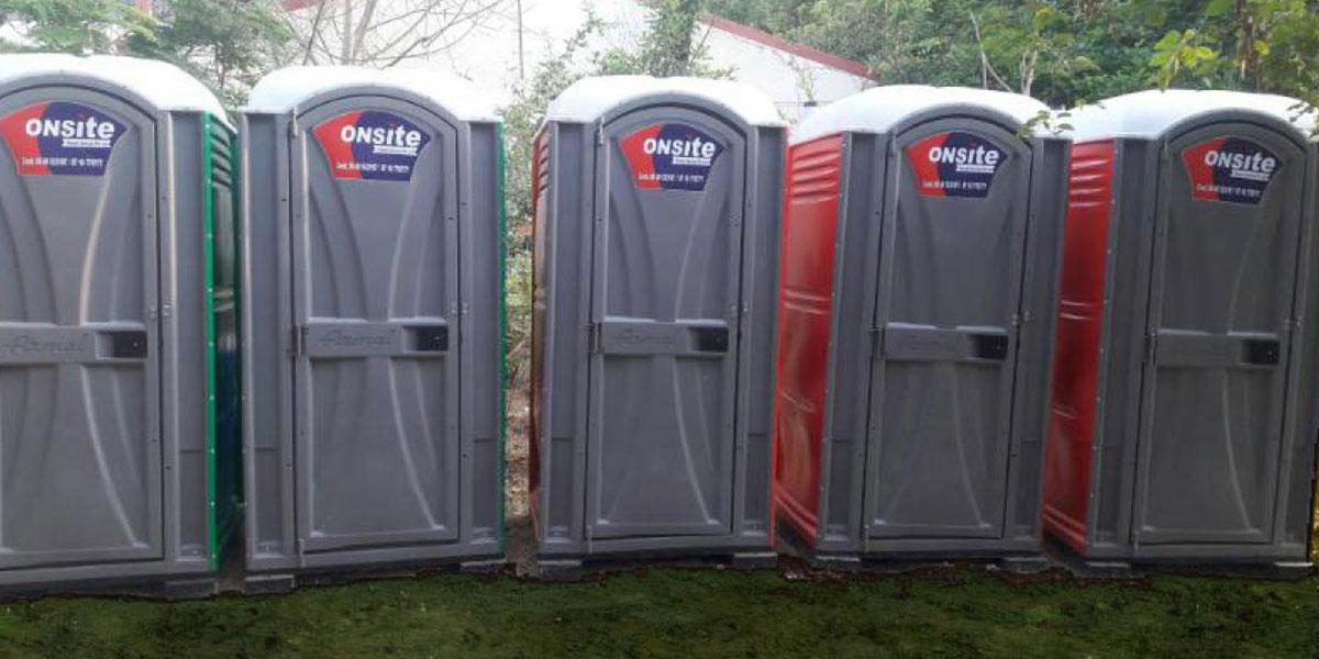 Rental Porta Potty, Rental Porta Loos, Hire Portable Toilets